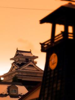 87上山城と櫓.jpg